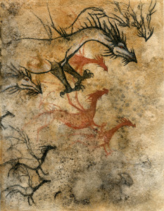 Cave Dragons